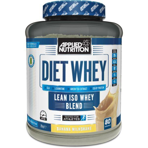Applied Nutrition Diet Whey