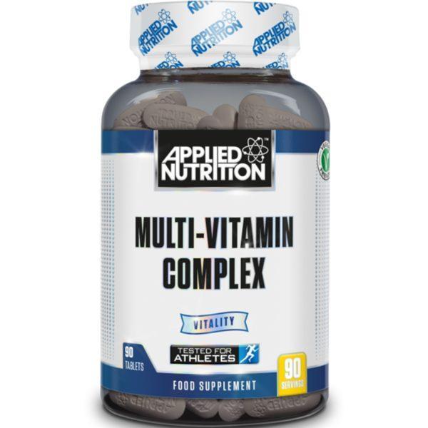 Applied Nutrition Vitamin B Complex