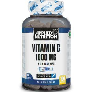 Applied Nutrition Vitamin C