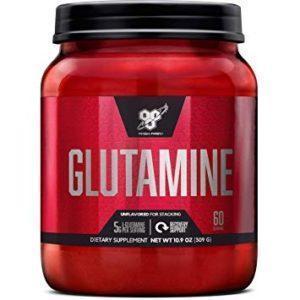 BSN Glutamine DNA