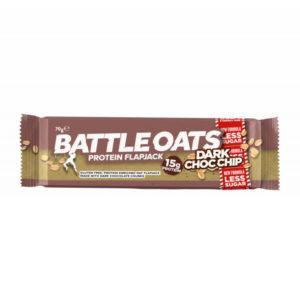 Battle Snacks Protein Flapjack