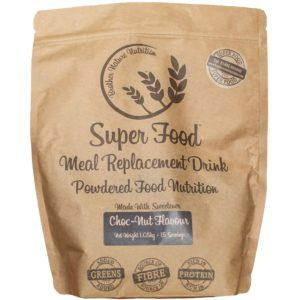 Brother Nature Nutrition Superfood 1kg