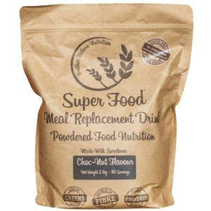 Brother Nature Nutrition Superfood 2kg