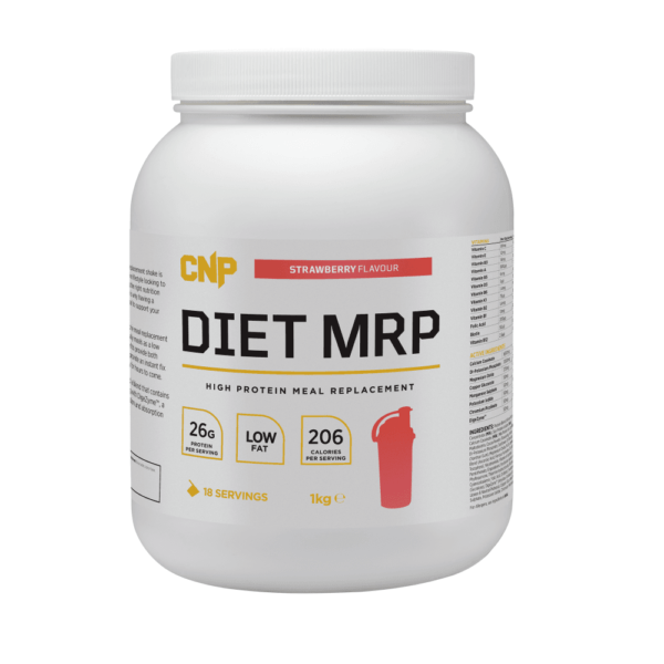 CNP Diet MRP