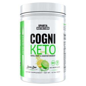 Cogni Keto 40 Servings Lemon Lime