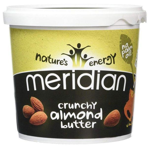 Crunchy Almond Butter 1kg