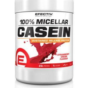 Efectiv Nutrition 100% Micellar Casein