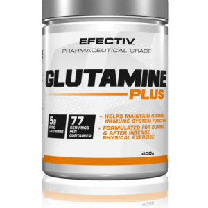 Efectiv Nutrition Glutamine Plus
