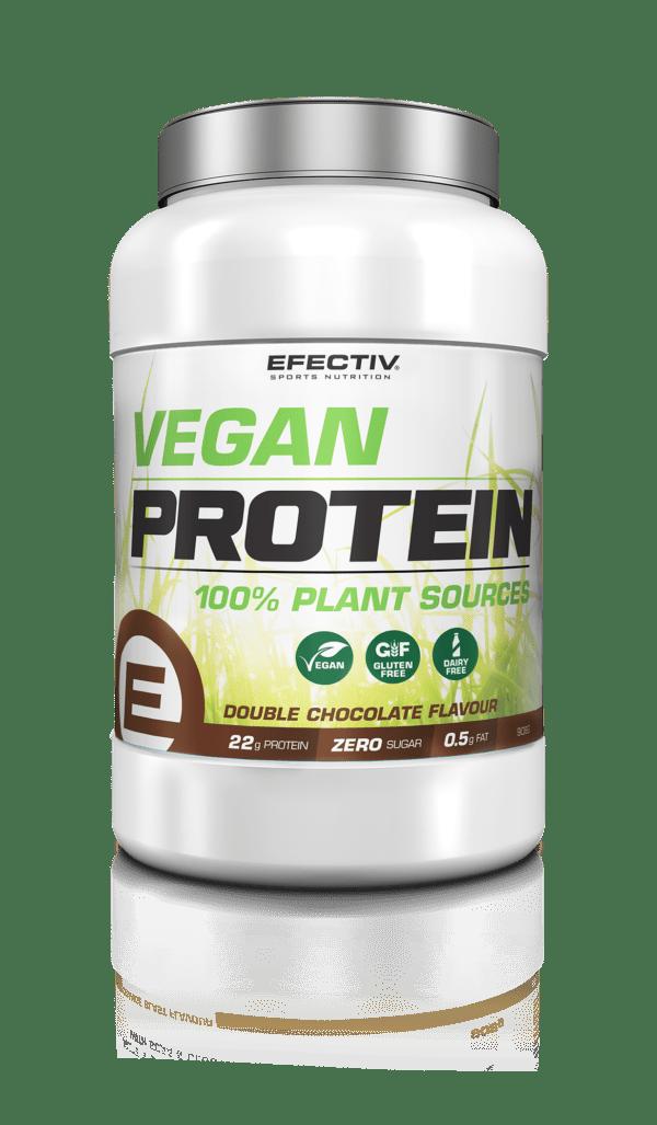 Efectiv Nutrition Vegan Protein