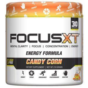 Focus XT 30 Servings Candy Corn