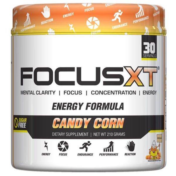 Focus XT 30 Servings Candy Corn