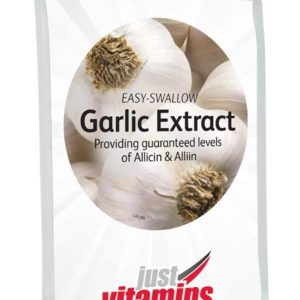 Garlic 200mg Odourless