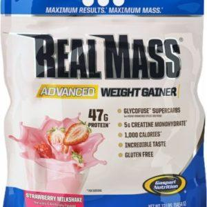 Gaspari Nutrition Real Mass 5.45kg