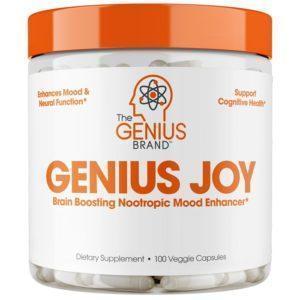 Genius Joy - 90 caps