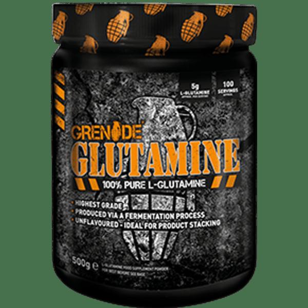 Grenade Glutamine 500g