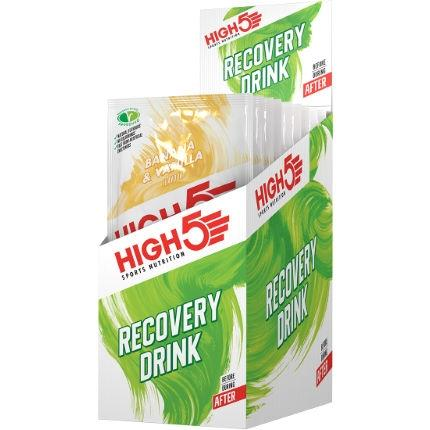 High5 Recovery Drink Sachets