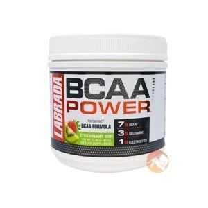 Labrada BCAA Power Intra Workout | 30 Servings | Strawberry Kiwi | Recovery Drink | BCAA & Essential Amino Acids | Uses Pharma Grade Fermented BCAA's