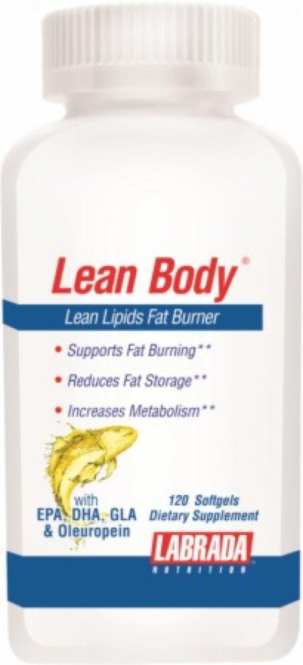 Labrada Lean Body