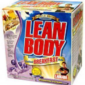 Labrada Lean Body Whole Food