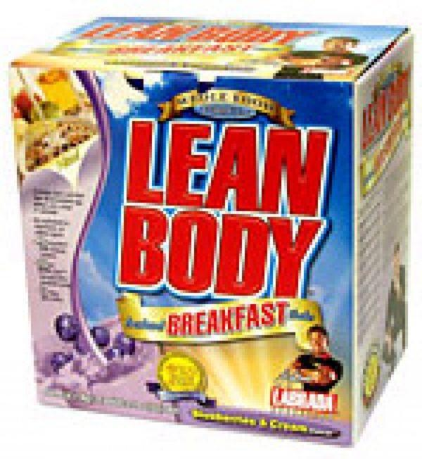 Labrada Lean Body Whole Food