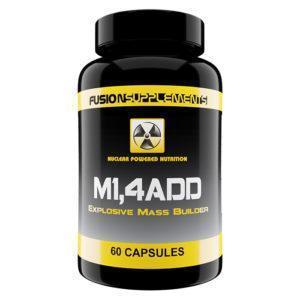 M1, 4ADD 60 Capsules