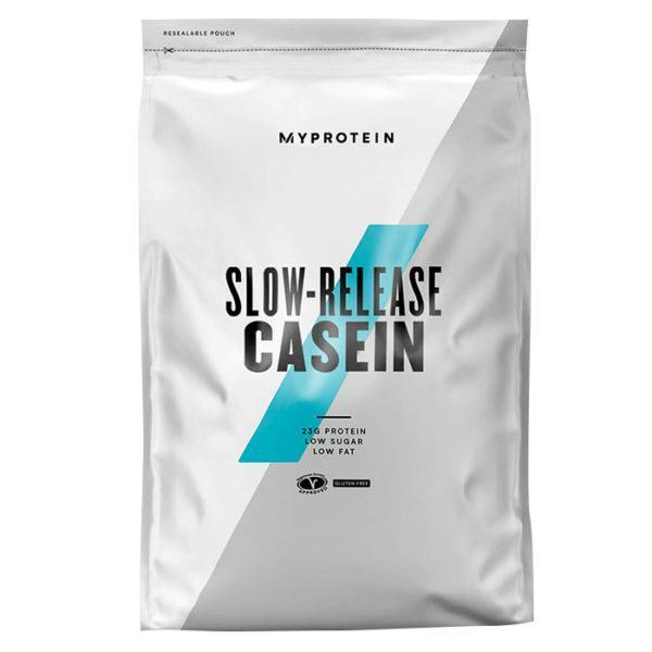 MP Micellar Casein 2.5kg Natural Strawberry