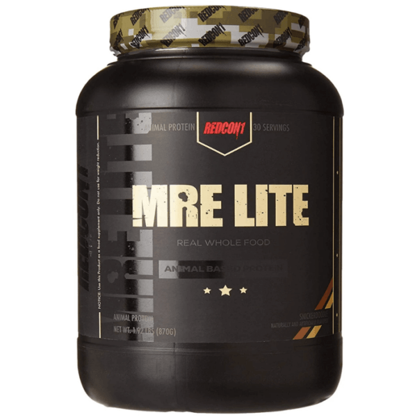 MRE Lite 870g Snickerdoodle