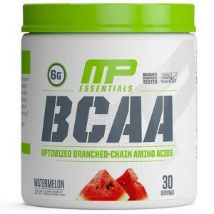 MusclePharm BCAA 3:1:2 | 30 Servings | Watermelon | BCAA Drink | BCAA & Essential Amino Acids | Unique BCAA Formula Never Seen Before