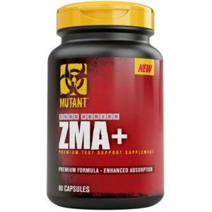 Mutant Core ZM8+ 90 Caps