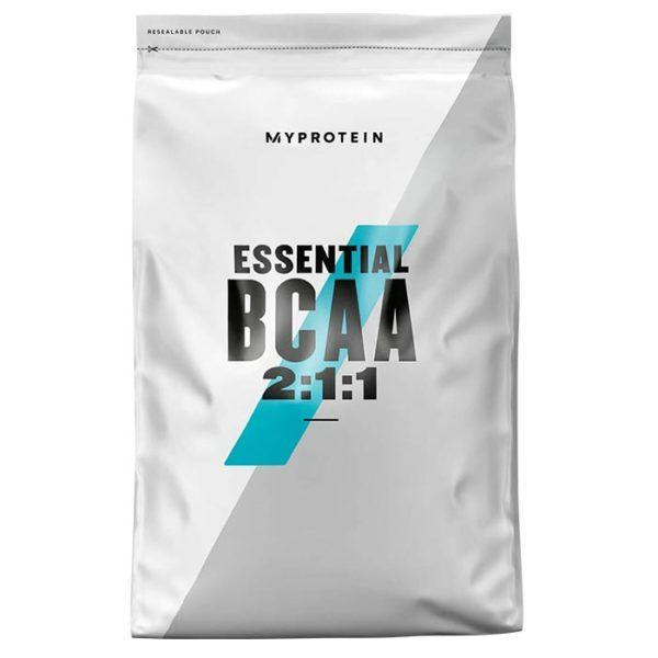 Myprotein BCAA 2:1:1 | 1000g | Blue Raspberry | Pure Branched Chain Amino Acids