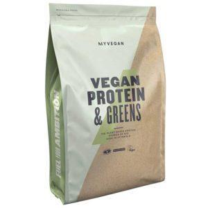 Myprotein My Protein | 1000g | Banana & Cinnamon | Vegan Protein Powder | Contains 19g Of Plant-Based Protein