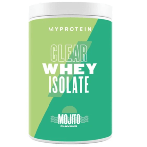 Myprotein My Protein Clear Whey | 500g | Mojito | Hydrolysate | Whey Protein Powder | Over 90% Protein Per Serving