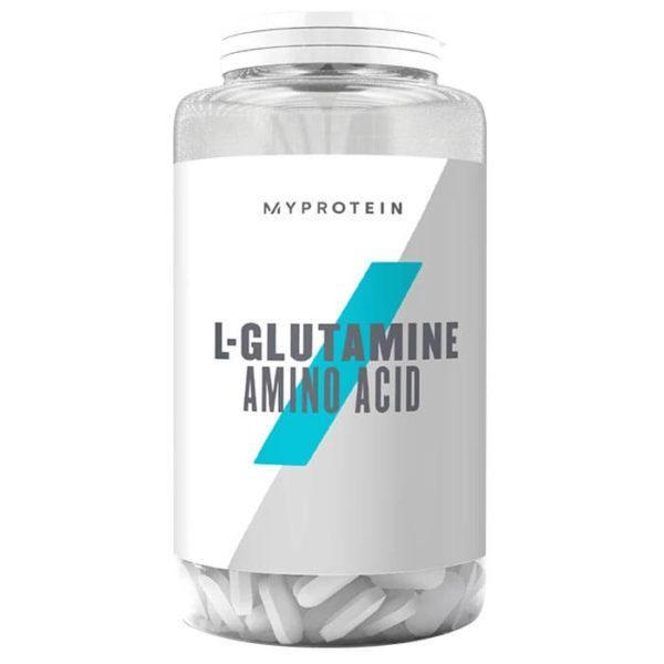 Myprotein My Protein L-glutamine   1000g   Unflavoured   Supports Optimal Immunity