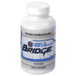 Need to build muscle Bridge | 90 Capsules | T Boosters | Increases T Levels Naturally