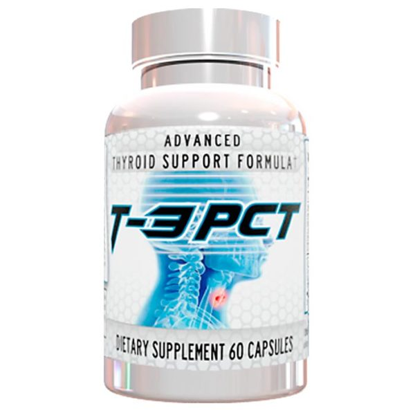 Need to build muscle N2Bm T3-Pct | 60 Capsules | Thyroid Fat Burner | Non-Stimulant Fat Burners | Contains Natural Ingredients To Help Support