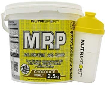 Nutrisport MRP 60:30 2.5kg