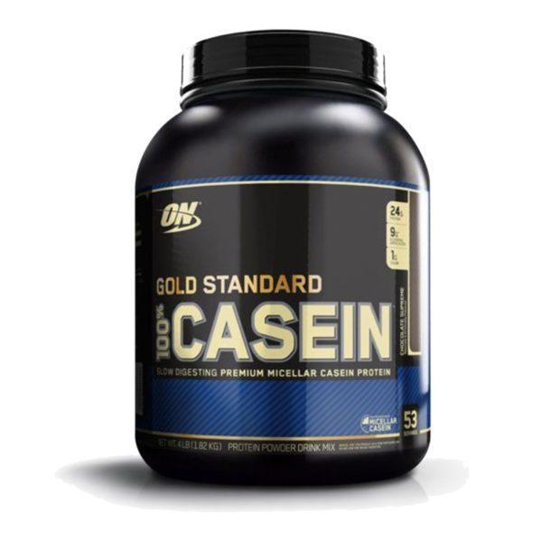 Optimum Nutrition 100% Gold Standard Casein 1.82kg