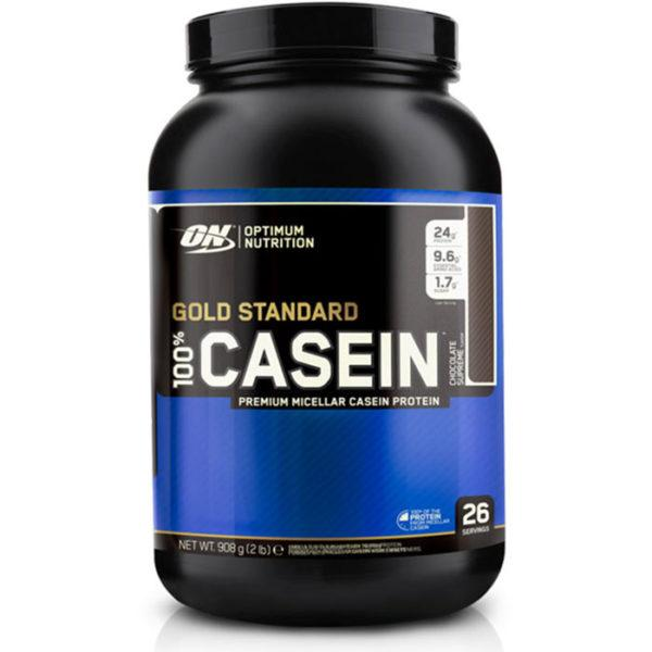 Optimum Nutrition 100% Gold Standard Casein 908g