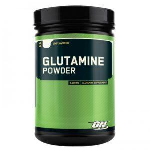 Optimum Nutrition Glutamine 1.05kg