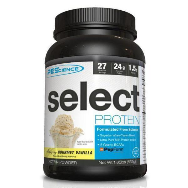 PEScience UK Maximize Muscle Growth Protein | 27 Servings | Chocolate Peanut Butter Cup | Protein Powder | Whey & Casein Protein Blend Derived