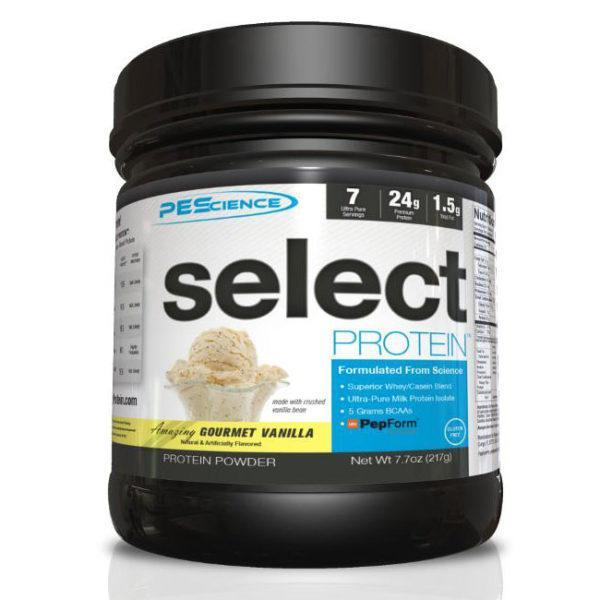 PEScience UK Maximize Muscle Growth Protein | 7 Servings | Snickerdoodle | Protein Powder | Whey & Casein Protein Blend Derived from Milk Protein