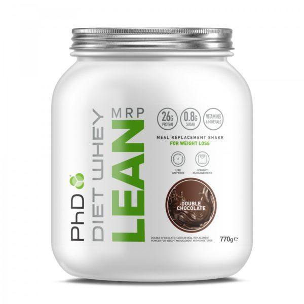 PhD Nutrition Diet Whey Lean MRP