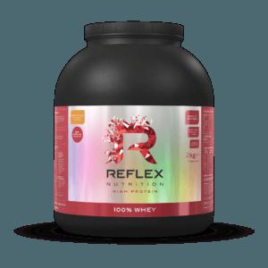 Reflex Nutrition 100% Whey Protein