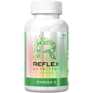 Reflex Nutrition Omega 3 90 Caps
