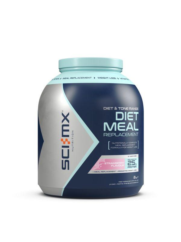 Sci-Mx Diet Meal Replacement