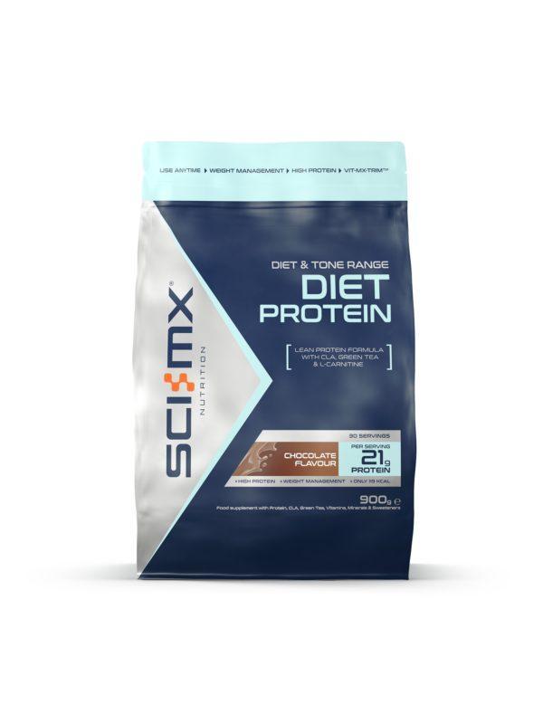 Sci-Mx Diet Protein