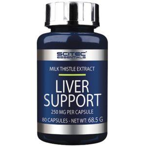 SciTec Nutrition Liver Support