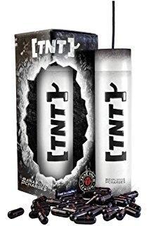 TNT Test Your Limits 120 Caps