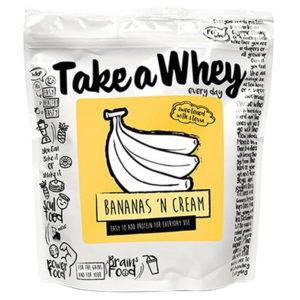 Take A Whey Protein 750g Bag(s)