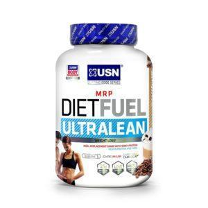 USN Diet Fuel Ultralean 2kg